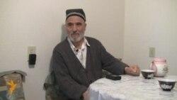 Нажмиддин Умаров билан суҳбат
