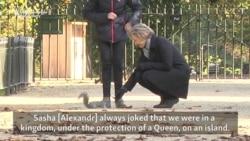 Marina Litvinenko: We Were Safe In A Fairy-Tale Kingdom