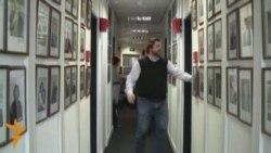 """Роберт Пшель в программе """"Лицом к лицу"""""""