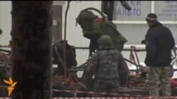 Second Deadly Bombing Strikes Volgograd Bus