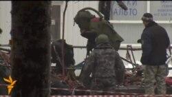 انفجار دوم در شهر ولگوگراد روسیه