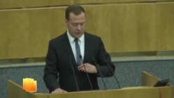 Д. Медведев о продолжительности жизни, росте доходов