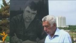Elmar Hüseynov yad edildi