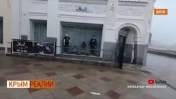 Туристы уезжают: курортный сезон провалился? | Крым.Реалии ТВ (видео)