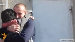 Ազատ արձակվեց «Նոյեմբերի 5»-ի գործով դատապարտվածներից Արմեն Հովհաննիսյանը