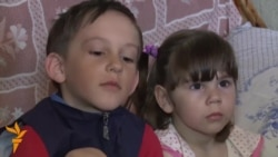 Hopes Turn To Despair For Donetsk Family In Russia