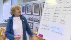 Мовне питання. Естонський досвід для України – відео