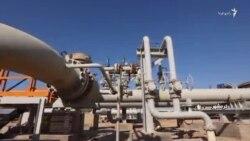 تحریم وزیر و صنعت نفت ایران بر اساس قوانین ضدتروریسم