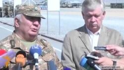 Начальник Генштаба ВС Армении выражает недовольство по отношению к ОДКБ