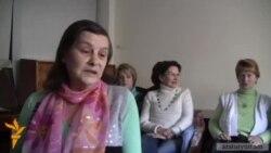 Հայաստանում ապրող ուկրաինացիները հուսով են, որ իրավիճակը խաղաղ հանգուցալուծում կստանա