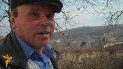Agricultorul nevăzător din Căinari