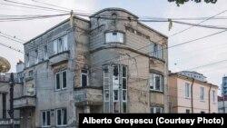"""""""Fondul nostru construit și infrastructura noastră sunt extrem de grav afectate"""" - Matei Sumbasacu"""