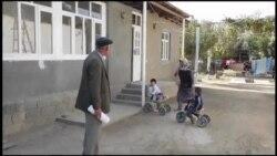 پدر و مادر «زلیخا»به گروه موسوم به حکومت اسلامی پیوستند