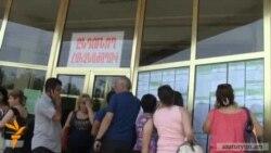 Հանրապետության 15 հազար դիմորդներից 12 հազարը կդառնան ԲՈՒՀ-երի ուսանողներ