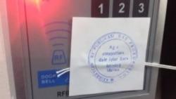 Рейди полис ба дафтари Радиои Озодӣ дар Боку