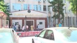 Горсуд оставил Кулматова под арестом