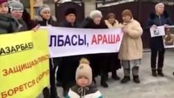 Казахстан между мирами