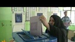 انتخابات مجالس المحافظات