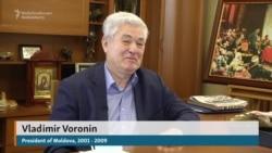 Russia & Me: Vladimir Voronin