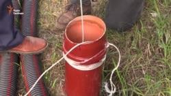 Завдяки НАТО у Києві очищують ґрунтові води від нафтопродуктів (відео)