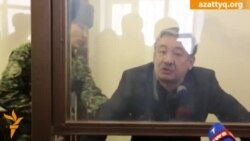 Нұрлан Жоламановтың журналистерге айтқаны