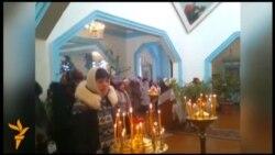 Різдво: Киргизстан