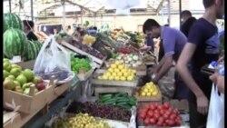 """""""Yaşıl Bazar""""da doğan təbii sual"""