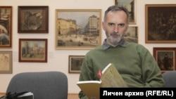 Людмил Тодоров