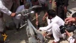 أخبار مصوّرة 10/07/2014: من هجوم بقنبلة في باكستان إلى الإفطار في تتارستان