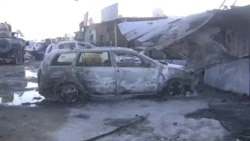 More Than 50 Killed In Kandahar Airfield Attack In Afghanistan