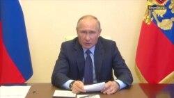 Владимир Путин о поддержке российских автопроизводителей