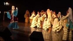 """""""Себер татарлары әле дә йолаларын үтәп туйлар уздыра"""""""