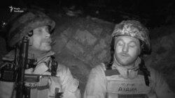 Вояки на бойовому чергуванні про собак