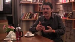 «20 yanvar»ın jurnalistə çevirdiyi adam- Ali Çimen
