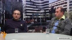 Տեսակետների խաչմերուկ, 24 մարտի, 2012