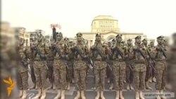 ՊՆ խոսնակ. Երևանում Ռուսաստանի զինված ուժերի մասնակցությամբ զորահանդես չի անցկացվի
