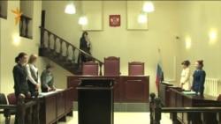 Дело об отмене усыновления Кирилла Кузьмина. Псков. 20 декабря 2013 года.