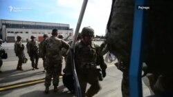 Трамп: 15.000 војници на границата со Мексико