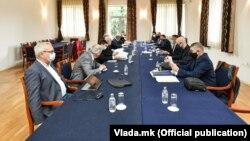 Билатерална мултидисциплинарна комисија за историски и образовни прашања помеѓу Македонија и Бугарија
