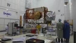 ماهوارهای برای رصد تغییرات آب و هوایی