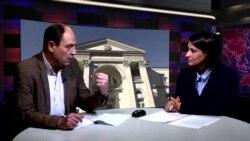 «Ազատություն» TV լրատվական կենտրոն, 15 հոկտեմբերի, 2014թ․