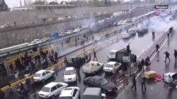 Համացանցը Իրանում շարունակում է արգելափակված մնալ