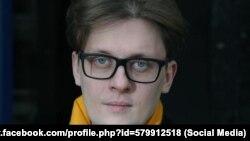 Владимир Жбанков, российский юрист-международник, эксперт «Дома свободной России» в Киеве