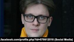 Российский юрист-международник Владимир Жбанков