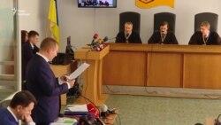 Чому Янукович не з'явився на суд навіть віртуально? (відео)
