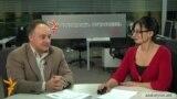 Ազատություն TV» լրատվական կենտրոն, 1 նոյեմբերի, 2013