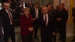Німеччина і Франція дуже схильні на певні компроміси з Кремлем – Окара