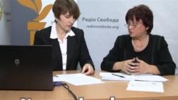Інтерв'ю з президентом Міжнародної діабетичної асоціації України Людмилою Петренко