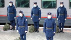 Между армией и тюрьмой. Военный призыв в Крыму | Доброе утро, Крым