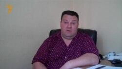 Предприниматель Михаил Назаров. Ижевск